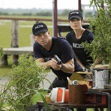 NCIS: New Orleans, Zoe McLellen e Lucas Black nell'episodio Musician Heal Thyself
