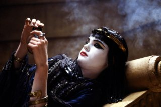 C'era una volta in America: Elizabeth McGovern in una scena tagliata