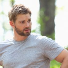 Under the Dome: Mike Vogel nell'episodio Turn