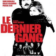 Locandina di Dernier gang