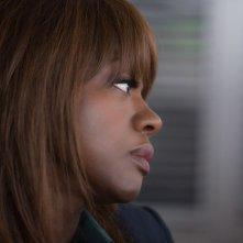 Blackhat: Viola Davis in una scena del film