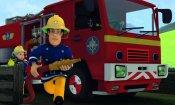 Sam il pompiere su Cartoonito