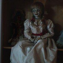 Annabelle: una scena tratta dall'horror