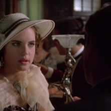 C'era una volta in America: Elizabeth McGovern in una scena