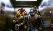 Nostalgia anni '80: giochi ed eroi tornano al cinema