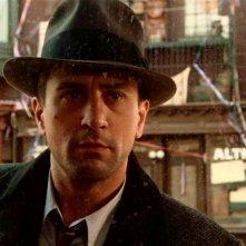 C'era una volta in America: De Niro in una scena del film