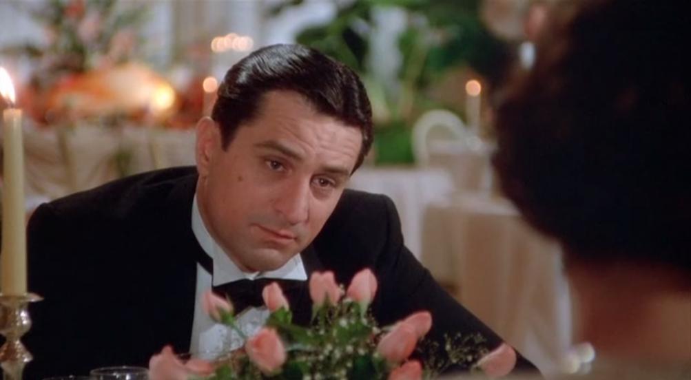 C'era una volta in America: De Niro in una scena