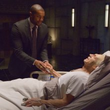 The Strain: Jonathan Hyde nell'episodio Last Rites