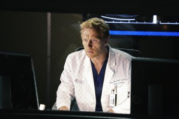 Grey's Anatomy: Levin McKidd nell'episodio I Must Have Lost It on the Wind'