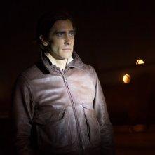 Lo Sciacallo - Nightcrawler: il protagonista Jake Gyllenhaal in una scena del film