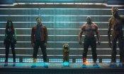 Tv, i film della settimana: Su Sky arrivano Guardiani della galassia e 22 Jump Street
