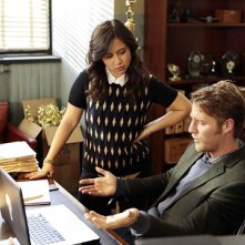 Manhattan Love Story: Jake McDorman e Chloe Wepper nel pilot della serie