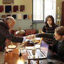 Manhattan Love Story: Kurt Fuller, Chloe Wepper e Jake McDorman nel pilot della serie