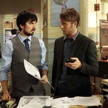 Manhattan Love Story: Jake McDorman e Noclas Wright nel pilot della serie
