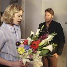 Manhattan Love Story: Jake McDorman e Analeigh Tipton nel pilot della serie