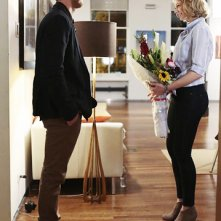 Manhattan Love Story: Jake McDorman con Analeigh Tipton nel pilot della serie