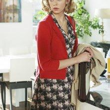 Manhattan Love Story: un'immagine di Analeigh Tipton nel pilot della serie