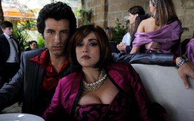Roma 2014: Francesco Scianna e Valentina Lodovini ci raccontano I milionari