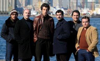 I Milionari: foto promozionale di gruppo