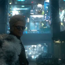 Guardians of the Galaxy: un'immagine di Benicio Del Toro