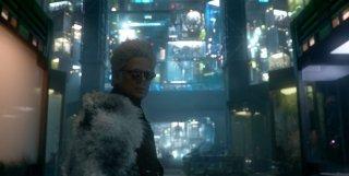 Guardians of the Galaxy: un'immagine di Benicio Del Toro