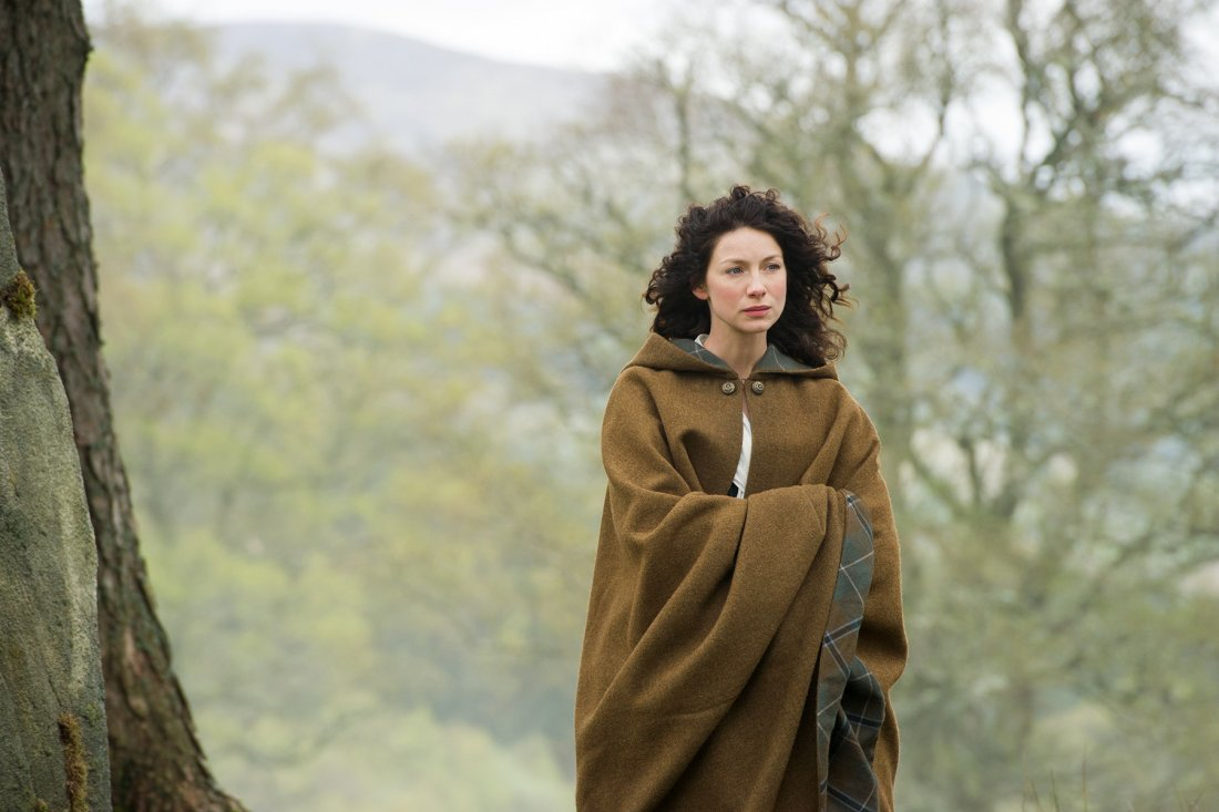 Zap Outlander Season 1 Episode 8 Both Sides No 001