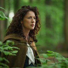 Outlander: Caitriona Balfe nell'episodio Both Sides Now