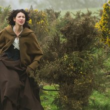 Outlander: un'immagine di Caitriona Balfe nell'episodio Both Sides Now