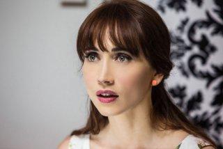 Tutto molto bello: Chiara Francini in una scena del film