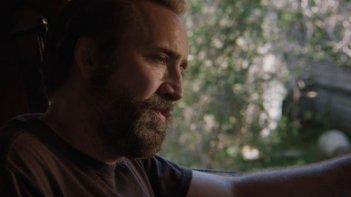 Joe: Nicolas Cage nei panni di un imprenditore dal passato difficile