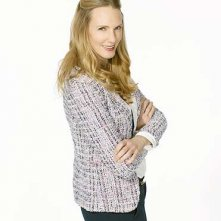 A to Z: Christina Kirk in un'immagine promozionale