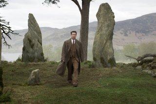 Outlander: Tobias Menzies nell'episodio Both Sides Now