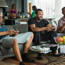 Survivor's Remorse: Jessie Usher, RonReaco Lee e Mike Epps nell'episodio In the Offing