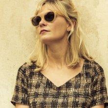 I due volti di gennaio: Kirsten Dunst nel ruolo di Colette in una scena del film