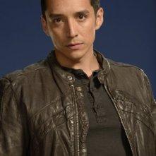 Matador: Gabriel Luna in un'immagine promozionale della prima stagione