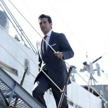 Agents of S.H.I.E.L.D.: Simon Kassianides nell'episodio Making Friends and Influencing People