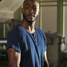 Agents of S.H.I.E.L.D.: B.J. Britt nell'episodio Making Friends and Influencing People