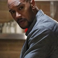 Agents of S.H.I.E.L.D.: Henry Simmons nell'episodio Making Friends and Influencing People
