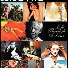 Locandina di Obiettivo Annie Leibovitz - Life Through a Lens