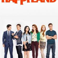 Locandina di Happyland