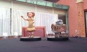 BoxTrolls: i registi ed il CEO Laika ci raccontano il nuovo lavoro