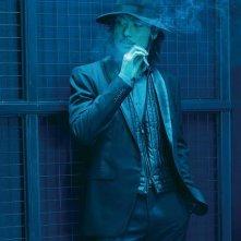 Lupin - Il Film: Tetsuji Tamayama è Jigen in una foto promozionale