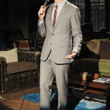 Mulaney: John Mulaney in una scena della premiere della serie