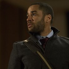 Doctor Who: Samuel Anderson nell'episodio The Caretaker