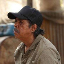 The Bridge: Ramon Franco nell'episodio Jubilex