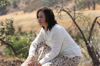 The Bridge: un'immagine di Franka Potente nell'episodio Jubilex
