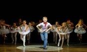 Billy Elliot - Il Musical al cinema il 7 e l'8 ottobre