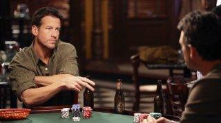 Desperate Housewives: James Denton in una scena dell'episodio Sorprese
