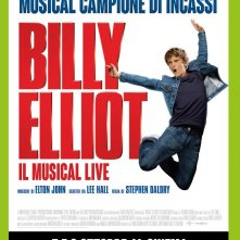 Locandina di Billy Elliot - Il Musical