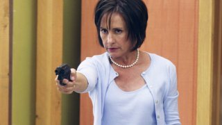 Desperate Housewives: Laurie Metcalf nell'episodio Bang